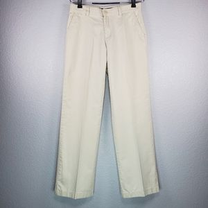 Ralph Lauren khaki pants size: 4